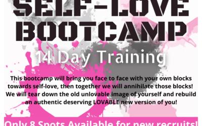 Self-Love Bootcamp